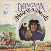 Cover Donovan with The Jeff Beck Group - Barabajagal (Love Is Hot)
