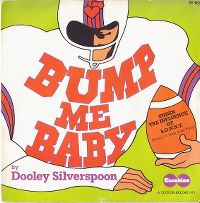 Cover Dooley Silverspoon - Bump Me Baby