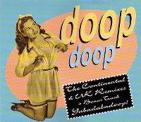 Cover Doop - Doop