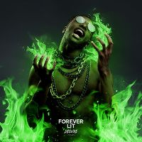 Cover Dopebwoy - Forever Lit