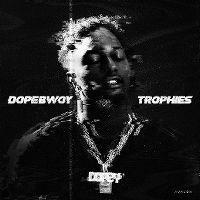 Cover Dopebwoy - Trophies