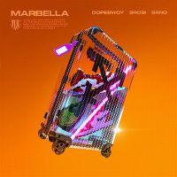 Cover Dopebwoy, 3robi & SRNO - Marbella
