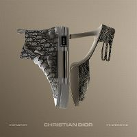 Cover Dopebwoy feat. Bryan Mg & SRNO - Christian Dior