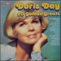 Cover Doris Day - 20 Golden Greats
