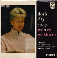 Cover Doris Day - A Foggy Day