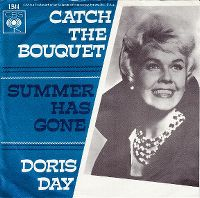 Cover Doris Day - Catch The Bouquet