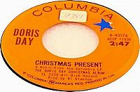 Cover Doris Day - Christmas Present