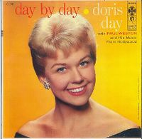 Cover Doris Day - Day By Day