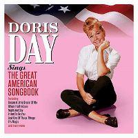 Cover Doris Day - Doris Day Sings The Great American Songbook