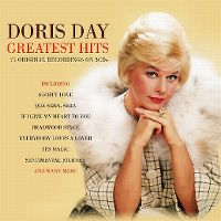 Cover Doris Day - Greatest Hits - 75 Original Recordings On 3 CDs
