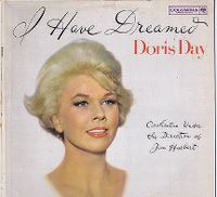 Cover Doris Day - I Have Dreamed