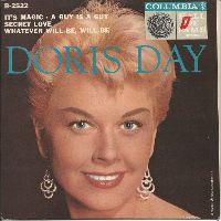Cover Doris Day - It's Magic