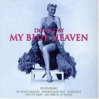 Cover Doris Day - My Blue Heaven
