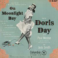 Cover Doris Day - On Moonlight Bay