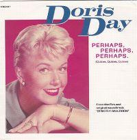 Cover Doris Day - Perhaps, Perhaps, Perhaps
