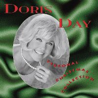 Cover Doris Day - Personal Christmas Collection