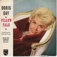Cover Doris Day - Pillow Talk