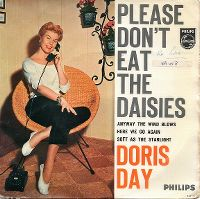 Cover Doris Day - Please Dont Eat The Daisies