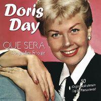 Cover Doris Day - Que sera - Die grossen Erfolge