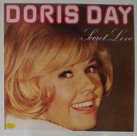Cover Doris Day - Secret Love