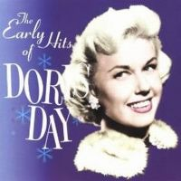 Cover Doris Day - The Early Hits Of Doris Day