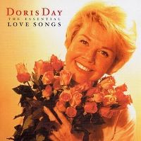 Cover Doris Day - The Essential Love Songs