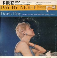 Cover Doris Day - Under A Blanket Of Blue