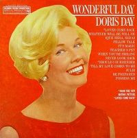 Cover Doris Day - Wonderful Day