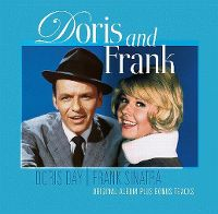 Cover Doris Day / Frank Sinatra - Doris And Frank