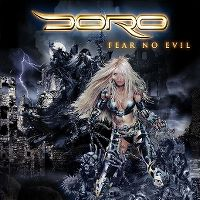 Cover Doro - Fear No Evil