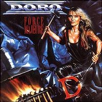 Cover Doro - Force majeure