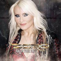 Cover Doro - Raise Your Fist