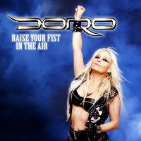 Cover Doro - Raise Your Fist In The Air