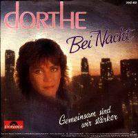 Cover Dorthe - Bei Nacht