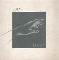 Cover Dotan - Hungry