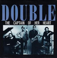 Cover Double - The Captain Of Her Heart