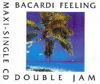 Cover Double Jam - Bacardi Feeling