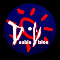 Cover Double Vision - Knockin'