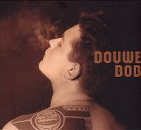 Cover Douwe Bob - Born In A Storm
