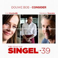Cover Douwe Bob - Consider