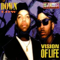 Cover Down Low - Vision Of Life