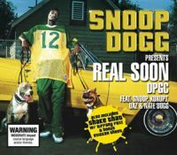 Cover DPGC feat. Snoop, Kurupt, Daz & Nate Dogg - Real Soon