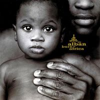 Cover Dr. Alban - Born In Africa