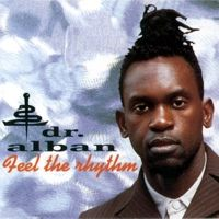 Cover Dr. Alban - Feel The Rhythm