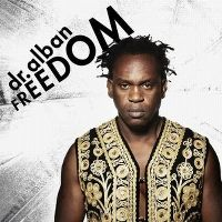 Cover Dr. Alban - Freedom