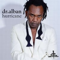 Cover Dr. Alban - Hurricane