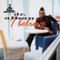 Cover Dr. Alban - I Believe