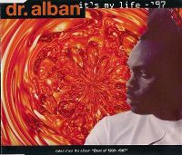 Cover Dr. Alban - It's My Life '97
