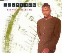 Cover Dr. Alban - Let The Beat Go On