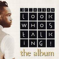 Cover Dr. Alban - Look Who's Talking - The Album